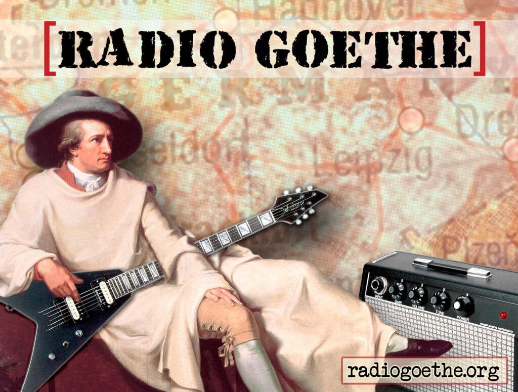 Radio Goethe, Mi. 5.5., 23h