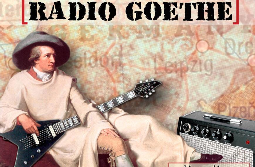 Radio Goethe, Mi. 24.2., 23-0h