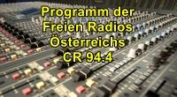 Programm der Freien Radios