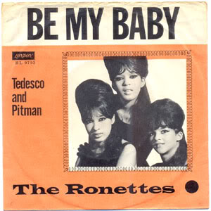 theronettes_be my baby