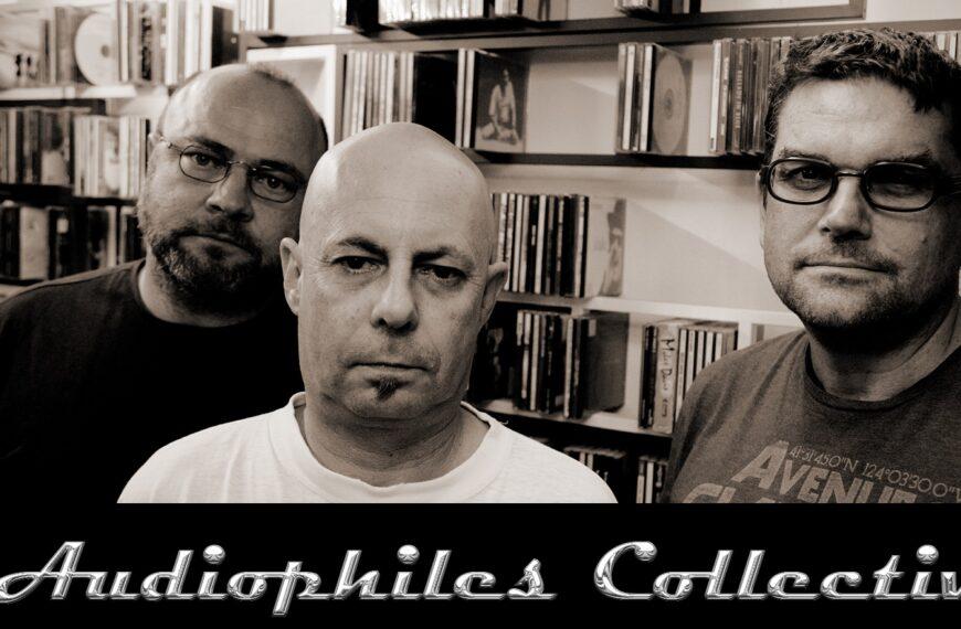 Audiophiles Collective: Sultan Ahmet von Atlantic (3), Di. 25.08., 19h