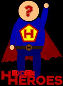 Logo Hidden Heroes