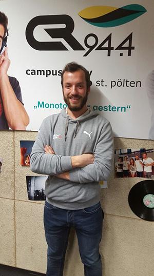 Matthias Pistrol