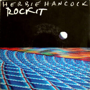 Vinyl Cover Rockit