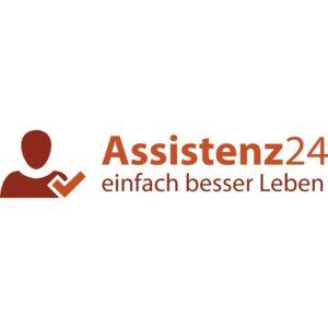 Assistenz24 Logo
