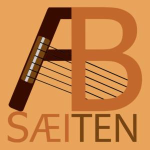 A&B Saeiten Logo