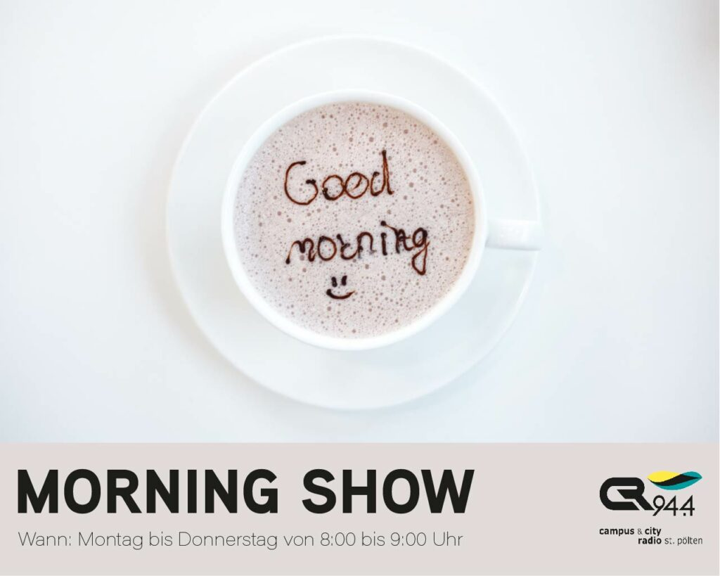 CR 94.4 Morningshow
