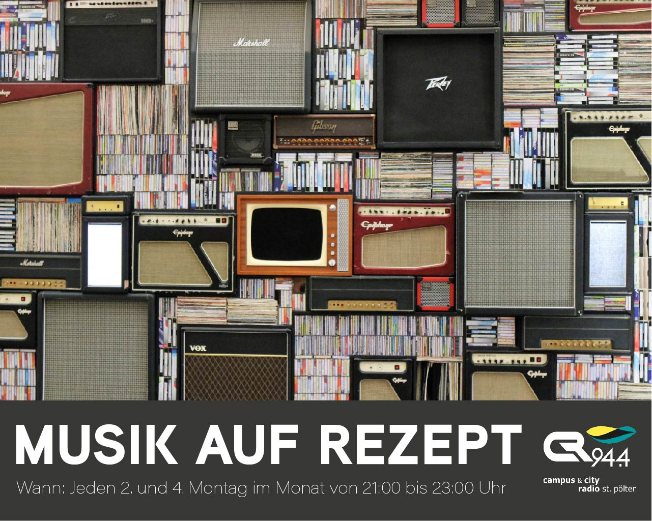 Tobis Musik auf Rezept: Kirsa live im Studio, 12.10.,21.00