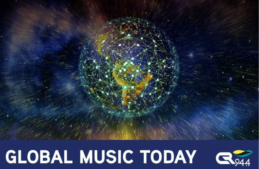 Global Music Today, Do. 25.2., 20-22h: Ethno House