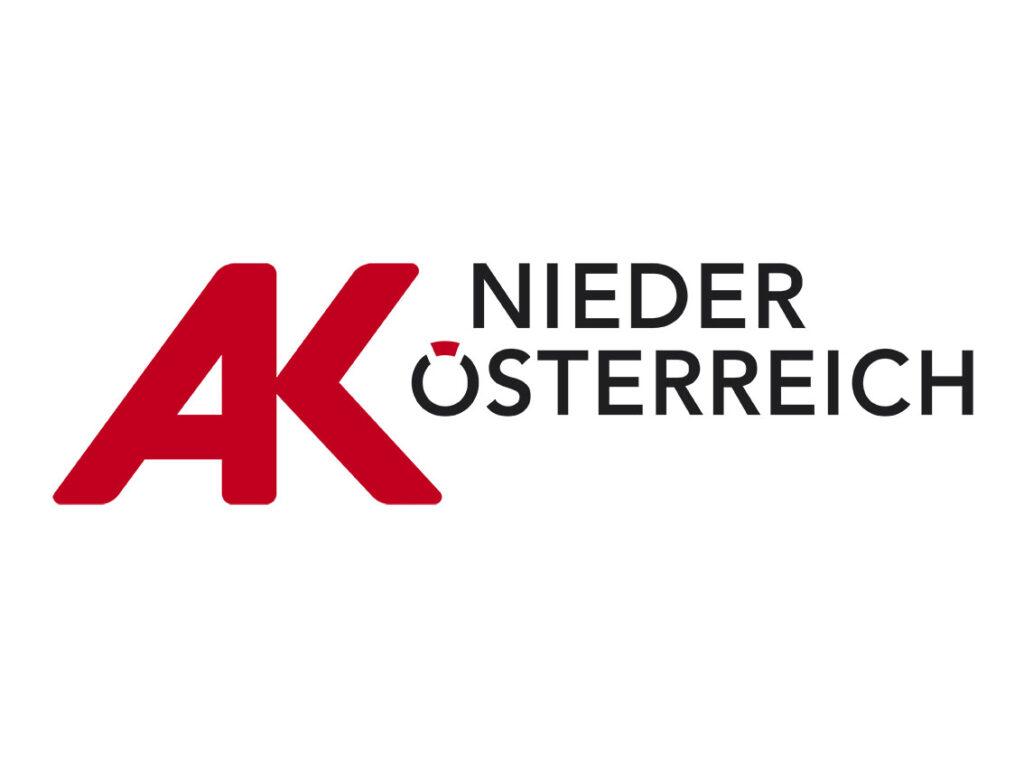 Arbeiterkammer Niederösterreich Logo