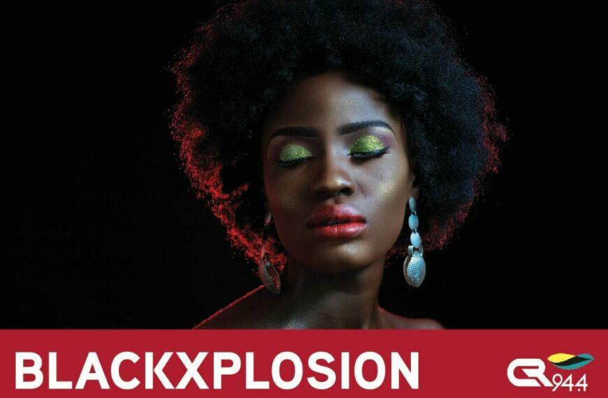 BlackXplosion | Montag, 4.1.2021, 21-22 Uhr