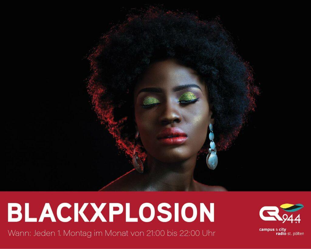 BlackXplosion 3. Mai 2021