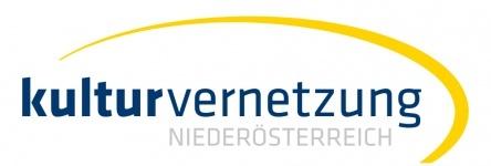 Kulturvernetzung Niederösterreich Logo