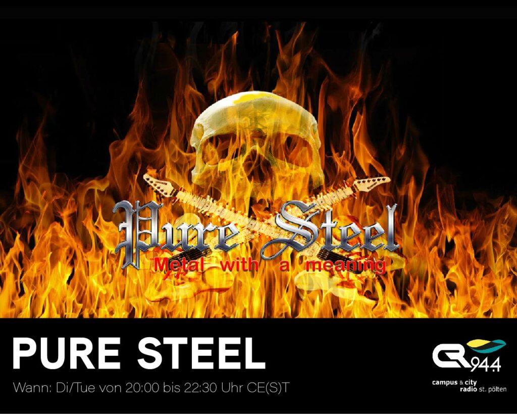 Pure Steel