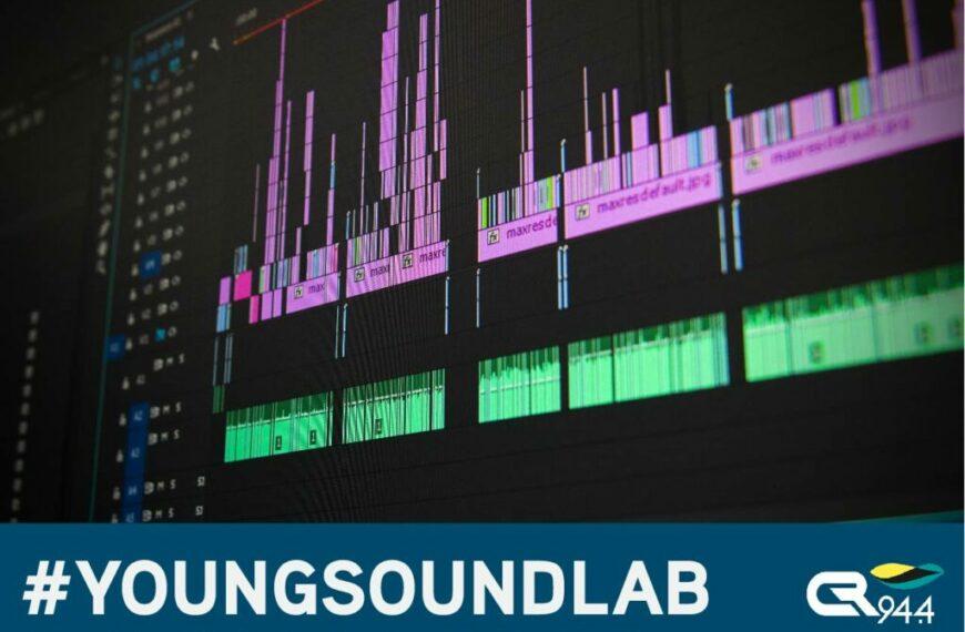 #youngsoundlab, Fr. 19.2., 18-19h