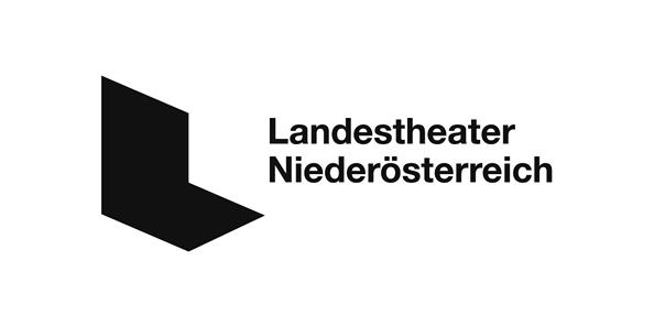 Landestheater Niederösterreich Logo