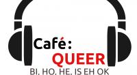 Cafe Queer, Fr, 26.2., 18 h