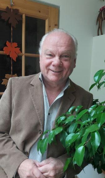 Stefan Tichy