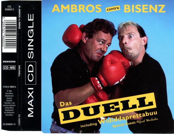 Maxis, Hits, Raritäten 52/1 : Alexander Bisenz – Best of 1985–2000, SA. 29. Mai 2021, 18–19 Uhr