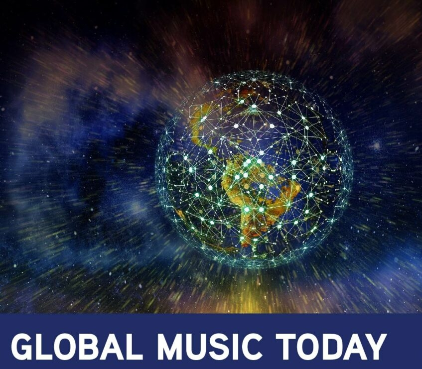 Global Music Today