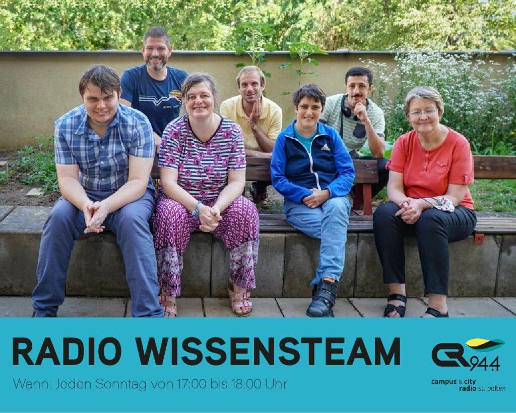 Radio Wissensteam