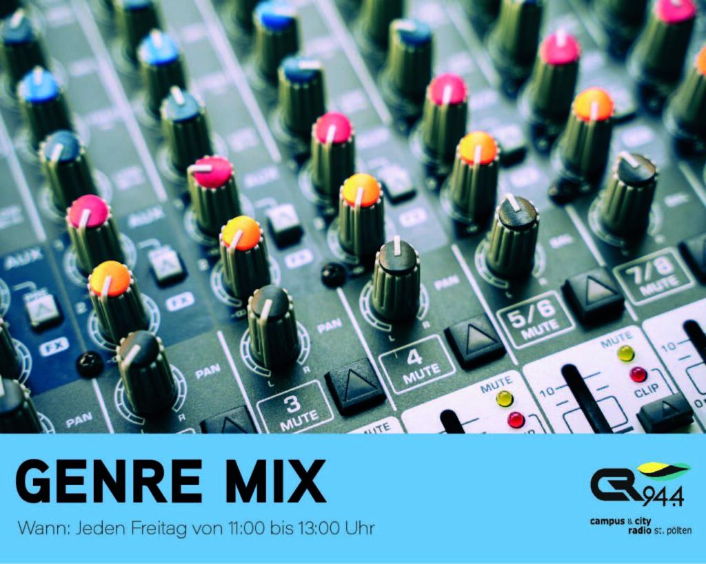 Genre Mix