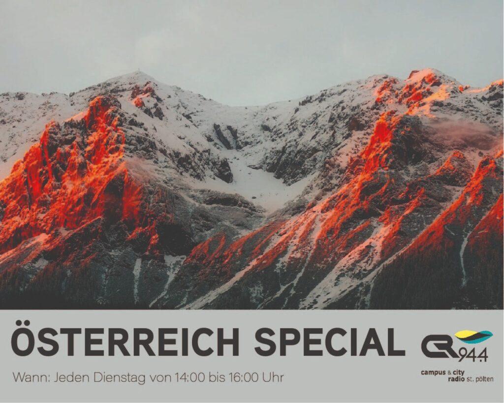 Österreich Special