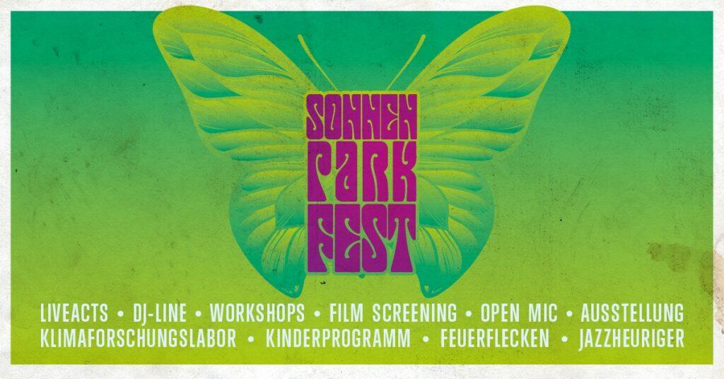 Sonnenparkfest, CR 94.4 Live-Stream, Sa. 11.9., 18-22h