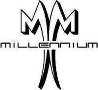 Millennium ! 6.9.,22.00