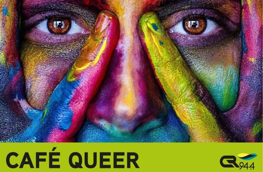 Cafe Queer, Fr, 24.9., 18 h